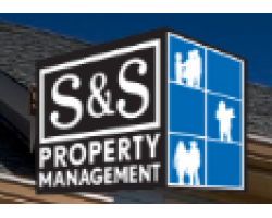 S & S Property Management logo