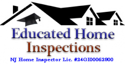Educated Home Inspections of New Jersey logo