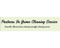 Partners In Grime Cleaning Service logo