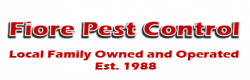 Fiore Pest Control logo