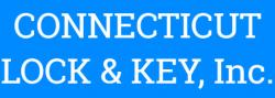Connecticut Lock & Key Inc. logo
