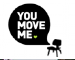 You Move Me Milwaukee logo