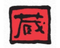 Japanese Antiques KURAYA logo