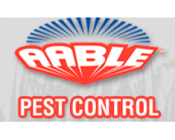 Aable Pest Control logo