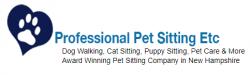 Professional Pet Sitting Etc logo