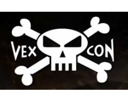 Vexcon Inc. logo