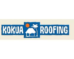 Kokua Roofing logo
