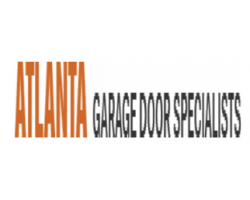 Atlanta Garage Door Specialists logo