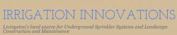 Irrigations Innovations logo