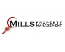 Mills Property Management, Inc logo