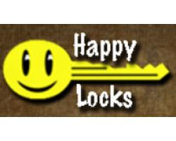 Happy Locks LLC logo