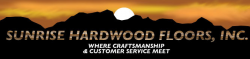 Sunrise Hardwood Floors, Inc. logo