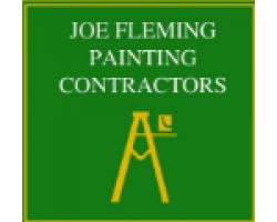 Joe Fleming Painting Contractors logo