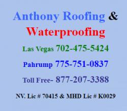 Anthony logo