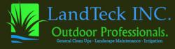 Rosales Landscaping & Maintenance logo