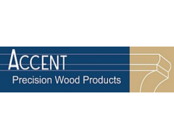 Accent Precision Wood Products logo