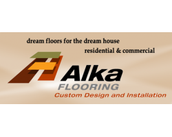 ALKA Flooring, LLC logo