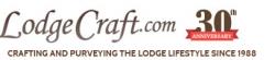 LodgeCraft logo