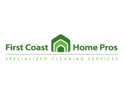 First Coast Home Pros logo