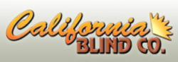 California Blinds Co. logo