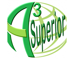 A3 Superior Pest Control LLC logo