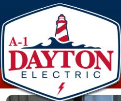 A-1 Dayton Electric logo