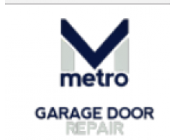 Garage Door Repair Tech Pasadena TX logo