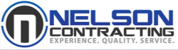 Nelson Contracting, LLC logo