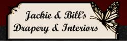 Jackie & Bill's Interiors logo
