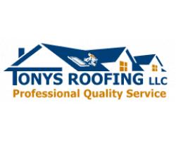 Tonys Roofing LLC logo