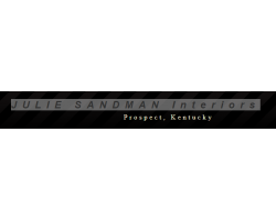 Julie Sandman Interiors logo