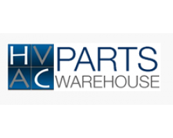 HVAC Parts Warehouse logo
