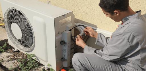 Elite Heating, Cooling & Plumbing photo