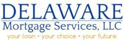Delaware Mortgage Services logo