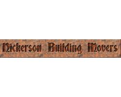 Nickerson Building Movers logo