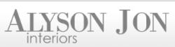 Alyson Jon Interiors, Interior Design and Furniture Store logo