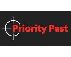 Priority Pest Protection logo
