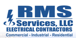 RMS Electric LLC logo