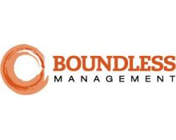 Boundless Management logo