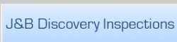 Discovery Home Inspection Services logo