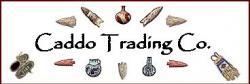 Caddo Antiques logo