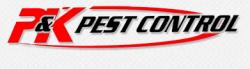 P & K Pest Control logo