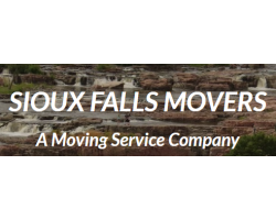 Sioux Falls Movers logo