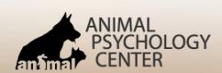 Animal Psychology Center logo