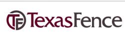 Texas Fence Co. logo
