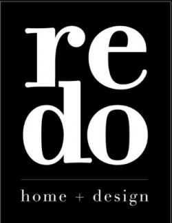 Redo Home & Design logo