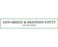 Ann Greely Interiors and Antiques logo