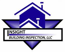 Insight Building Inspections logo