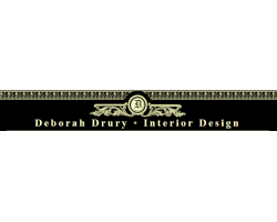 Deborah Drury Interior Design logo