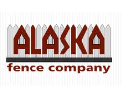 Alaska Fence Company logo